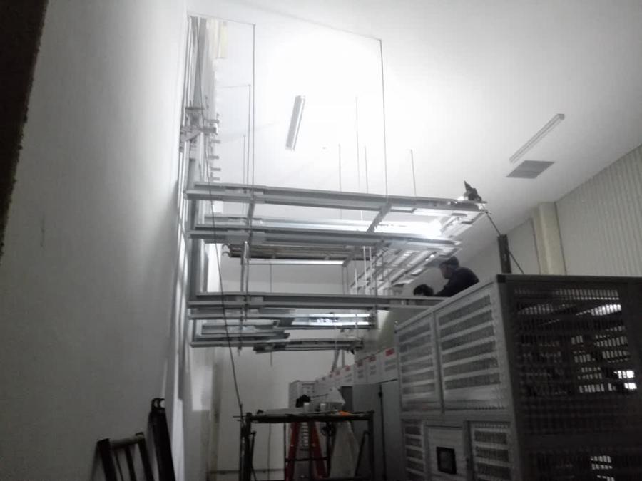 厂房密集型母线槽安装.jpg